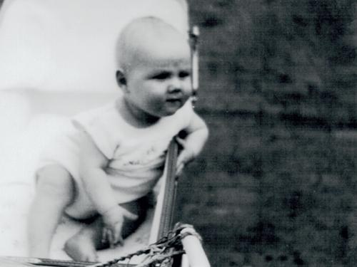 1965 Im Wagen