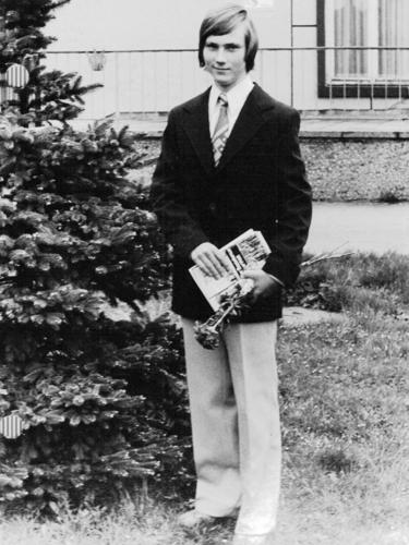 1979 Jugendweihe