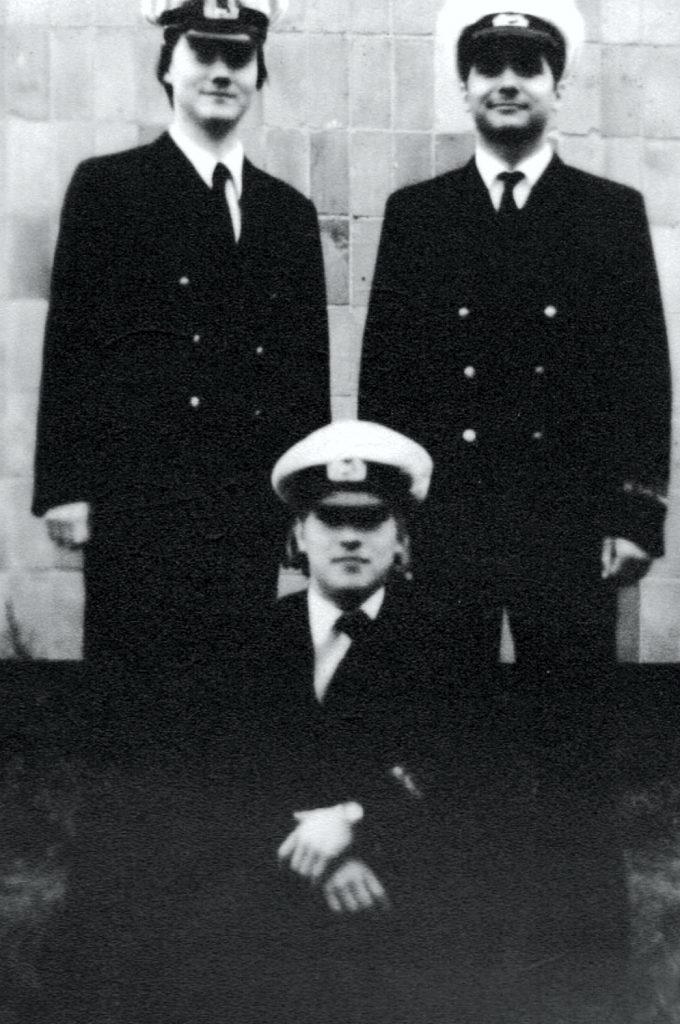 1981 In Uniform