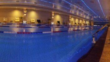 Moskau Hotel Ukraine