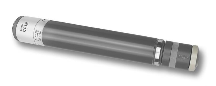 Amperometrischer Sensor