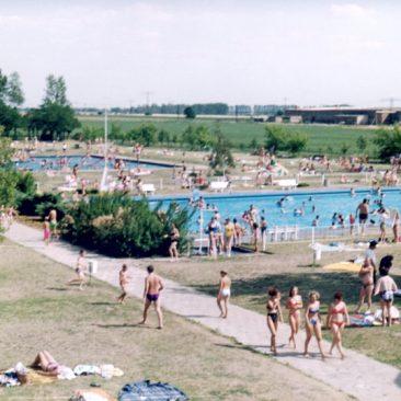 Saaleperle Bernburg 1992