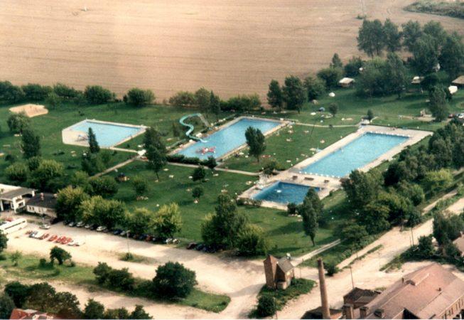 Saaleperle Bernburg 1995