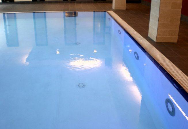 Düsseldorf Pool