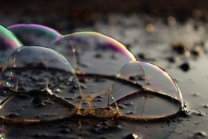 Seifenblasen 300