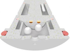 Sensor AS Schnitt Reinigungsperspektive 500