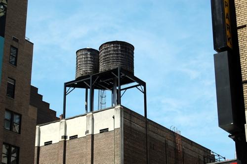 Dachbehaelter Wasser 500