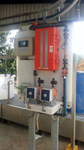Generator Äthiopien