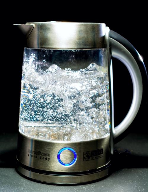 Wasserkocher 500