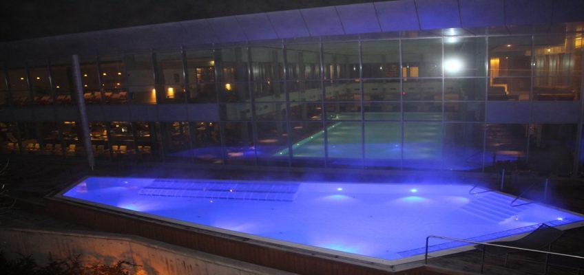 Ruhe-Pool