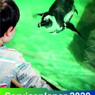 Serviceplaner 2020