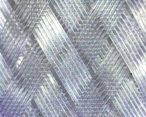 Anschwemmfilter Foto 1 Filtergewebe
